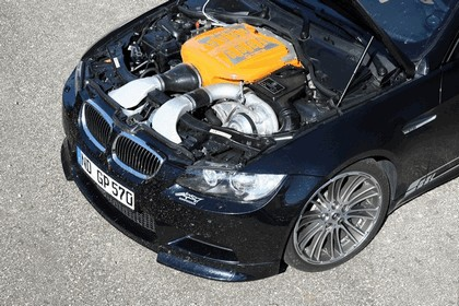 2011 G-Power M3 SK II Sporty Drive ( based on BMW M3 E92 ) 7