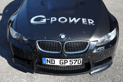 2011 G-Power M3 SK II Sporty Drive ( based on BMW M3 E92 ) 10
