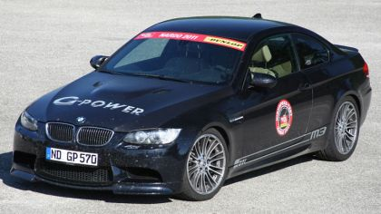2011 G-Power M3 SK II Sporty Drive ( based on BMW M3 E92 ) 3