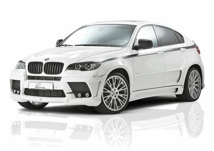 2011 BMW X6 ( E71 ) by Lumma Design 1