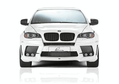2011 BMW X6 ( E71 ) by Lumma Design 4