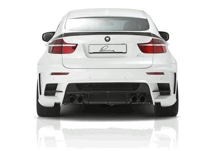 2011 BMW X6 ( E71 ) by Lumma Design 5