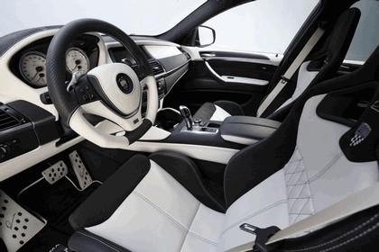 2011 BMW X6 ( E71 ) by Lumma Design 6