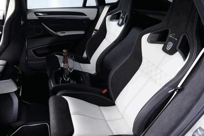 2011 BMW X6 ( E71 ) by Lumma Design 11