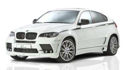 2011 BMW X6 ( E71 ) by Lumma Design 3