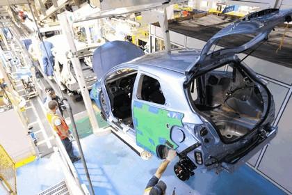 2012 Toyota Yaris 51