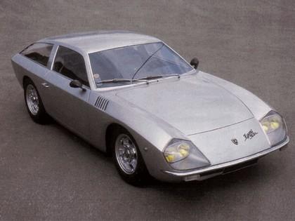 1966 Lamborghini 400GT Flying Star II Touring 1