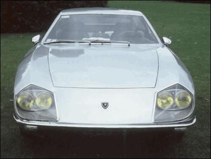 1966 Lamborghini 400GT Flying Star II Touring 2