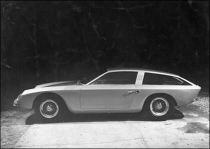 1966 Lamborghini 400GT Flying Star II Touring 5