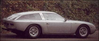 1966 Lamborghini 400GT Flying Star II Touring 6
