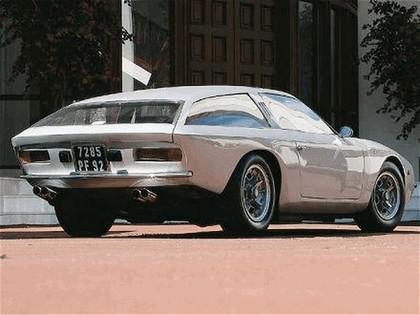 1966 Lamborghini 400GT Flying Star II Touring 7