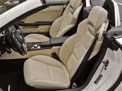2011 Mercedes-Benz SLK 350 - USA version 44