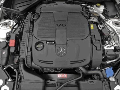 2011 Mercedes-Benz SLK 350 - USA version 47