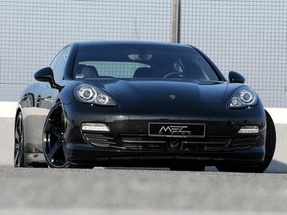 2010 Porsche Panamera ( 970 ) S by MEC Design 1