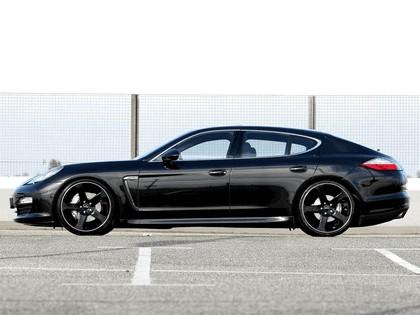 2010 Porsche Panamera ( 970 ) S by MEC Design 9