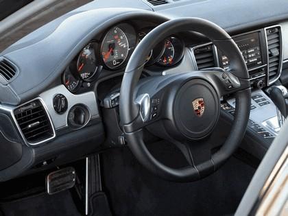 2010 Porsche Panamera ( 970 ) S by MEC Design 11