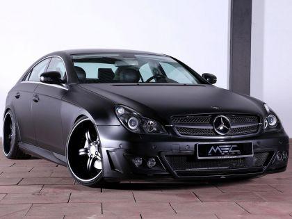 2011 Mercedes-Benz CLS ( W219 ) by Mec Design 1