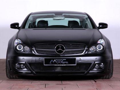 2011 Mercedes-Benz CLS ( W219 ) by Mec Design 2
