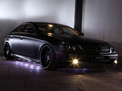 2011 Mercedes-Benz CLS ( W219 ) by Mec Design 4
