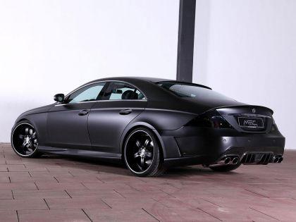 2011 Mercedes-Benz CLS ( W219 ) by Mec Design 5