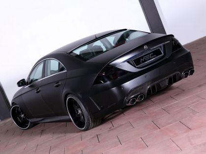 2011 Mercedes-Benz CLS ( W219 ) by Mec Design 6