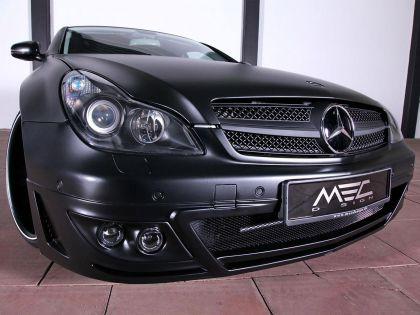 2011 Mercedes-Benz CLS ( W219 ) by Mec Design 7