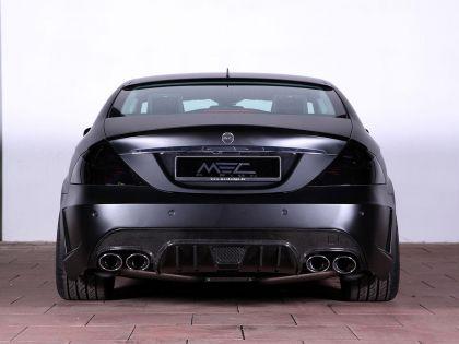 2011 Mercedes-Benz CLS ( W219 ) by Mec Design 8