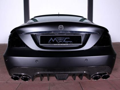 2011 Mercedes-Benz CLS ( W219 ) by Mec Design 9