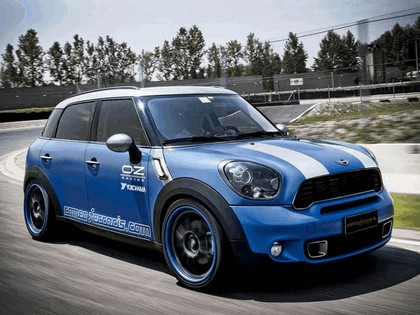 2011 Mini Countryman S Anniversario by Romeo Ferraris 1