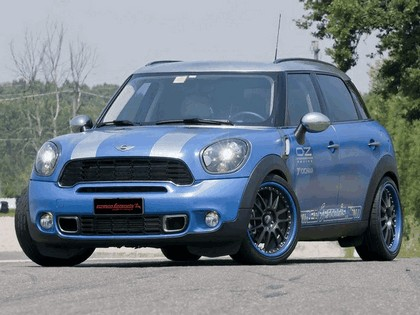 2011 Mini Countryman S Anniversario by Romeo Ferraris 2
