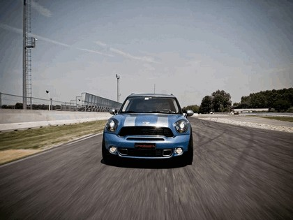 2011 Mini Countryman S Anniversario by Romeo Ferraris 6