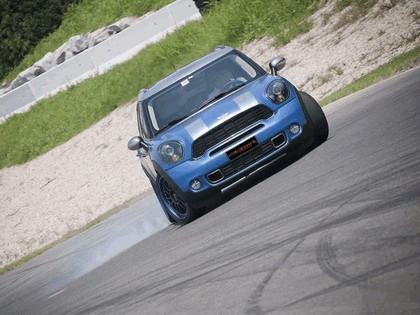 2011 Mini Countryman S Anniversario by Romeo Ferraris 7