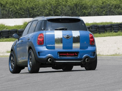 2011 Mini Countryman S Anniversario by Romeo Ferraris 8
