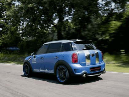 2011 Mini Countryman S Anniversario by Romeo Ferraris 9