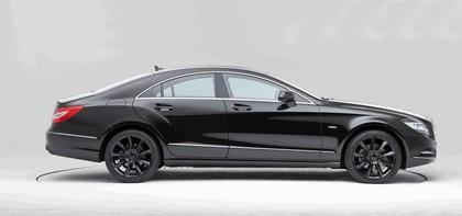 2011 Mercedes-Benz CLS-klasse ( C218 ) by Lorinser 1