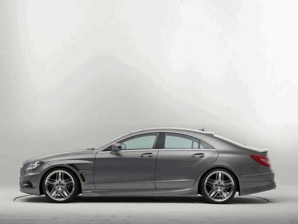 2011 Mercedes-Benz CLS-klasse ( C218 ) by Lorinser 3