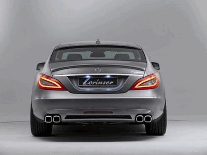 2011 Mercedes-Benz CLS-klasse ( C218 ) by Lorinser 7