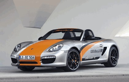2011 Porsche Boxster E 1