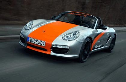 2011 Porsche Boxster E 2