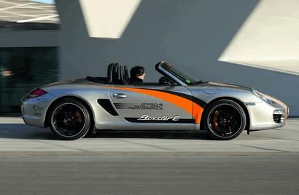 2011 Porsche Boxster E 3