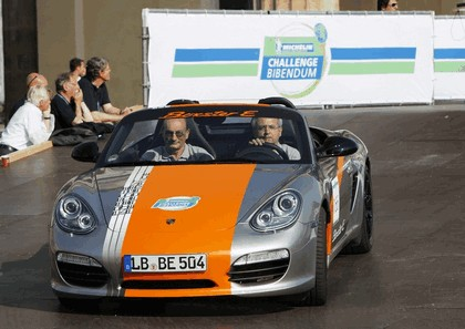 2011 Porsche Boxster E 5