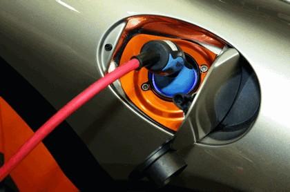 2011 Porsche Boxster E 6