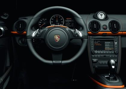 2011 Porsche Boxster E 8