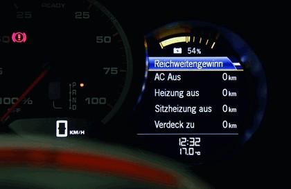 2011 Porsche Boxster E 10
