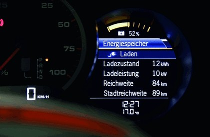 2011 Porsche Boxster E 11