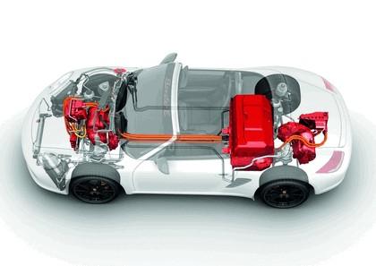 2011 Porsche Boxster E 15