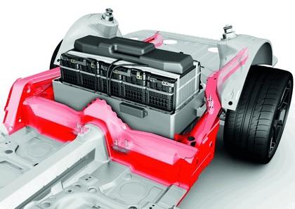 2011 Porsche Boxster E 16