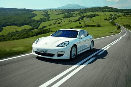 2011 Porsche Panamera Diesel 10