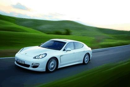 2011 Porsche Panamera Diesel 13