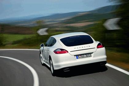2011 Porsche Panamera Diesel 14